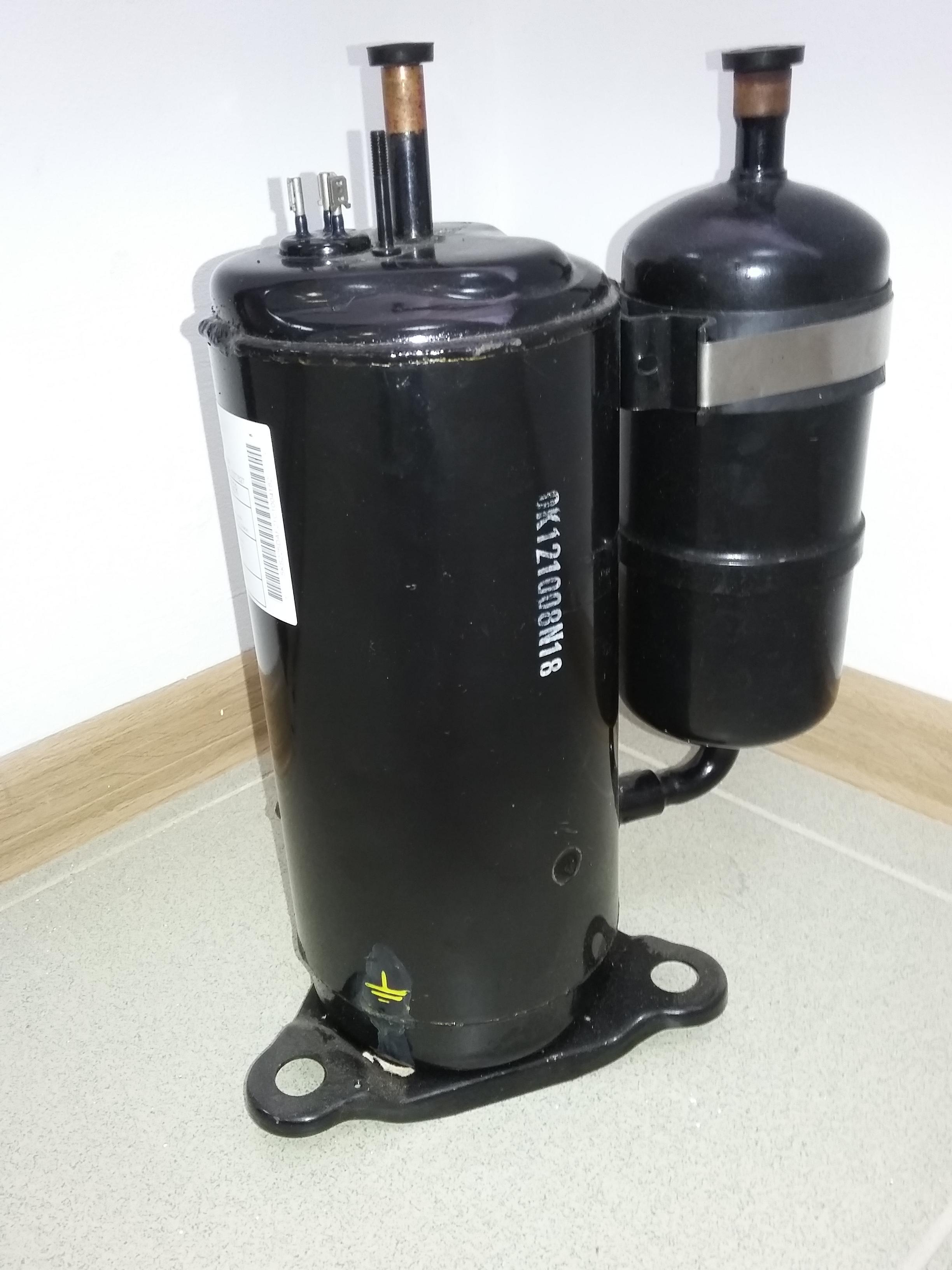 компрессор бытового кондиционера купить
