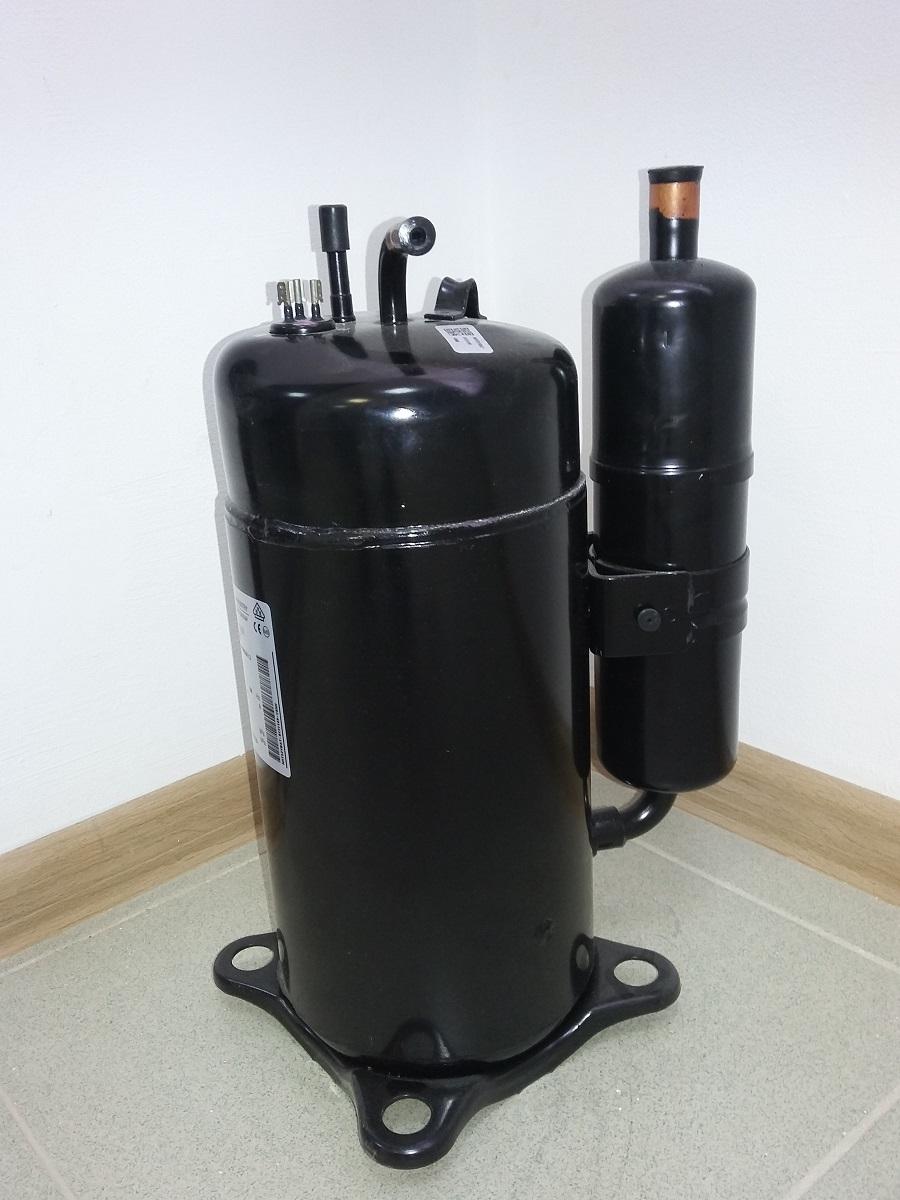 Компрессор для кондиционеров mitsubishi electric